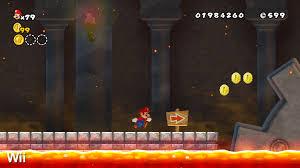Mario Question Block Lamp Ebay by New Super Mario Bros U A Whole New World U2022 Eurogamer Net