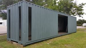 100 House Built Out Of Shipping Containers How I Built My Shipping Container House The HaB Tomas Ryan Medium