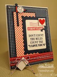DIY I Love You So cute for boyfriends scrapbook