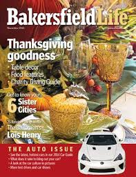 Spirit Halloween Bakersfield Calloway by Bakersfield Life Magazine November 2015 By Tbc Media Specialty