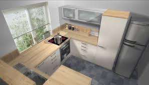 neue küche in u form auf 3 x 3 meter in 20 jahre altem efh