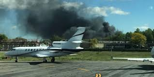 Janoskis Pumpkin Patch by Cockpit Voice Recorder Found In N J Learjet Crash