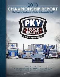 2018 PKY Truck Beauty Championship - Championship Report By Mid ... Jetco Delivery Ceo Opmistic On Trucking Jobs Desantis Gets The Victory At Grandview Speeway Southern Berks News Db Trucking Truck Walk Around Youtube The Witches Inn Custom Rig Wins Big Mats 2018 Rigged Invesgation Prompts New Bill Friday March 27 Show And Shine Misc Trucks Part 2 2011 Great West Custom Rigs Pride Polish Wendy De Santis Brokeragerating Mcarthur Express Linkedin Penske Settles With Drivers In Case Over Unpaid Meal Rest Breaks Truck Stops Here Business Amitimesonlinecom Pin By Tyler Shaw Trucks Pinterest Biggest Worlds Maker Is Using 3d Prting To Make Spares