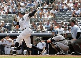 What do you think of Alex Rodriguez s 600th career home run