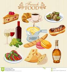 cuisine 2 michalak vector set of cuisine national food icons for 3 2