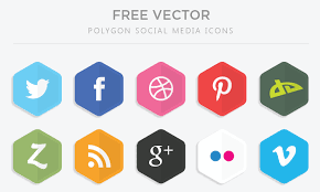 25 Awesome Social Media Icon Sets for 2018