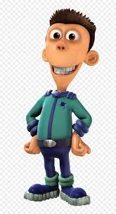 Jimmy Neutron Boy Genius Sheen Estevez UltraLord Libby Folfax Carl Wheezer