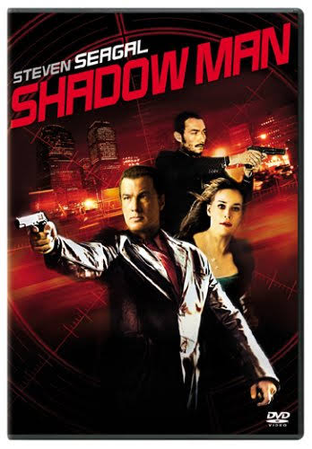 Shadow Man DVD