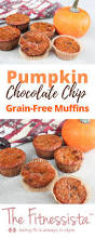 Libby Pumpkin Muffins 3 For 100 by Pumpkin Chocolate Chip Muffins The Fitnessista