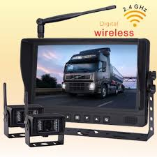 China Wireless Backup Camera Video System With Mounts To Farm ... Autovox M1w Wireless Backup Camera Kit Night Vision 43 Rear Digital Signal And Car Reverse Amazoncom Garmin Nvi 2798lmt Portable Gps With Our New System Will Revolutionize The China 35inch Based On 10 Reliable Cameras For Your In 2018 Video Mounts To Farm 5 Inch Backup Camera Parking Sensor Monitor Rv Truck Yada Bt53872m2 Matte Black 100m 24 Ghz View Ca 7 0480 Lcd Monitorbackup Convoy Launches Ctortrailer Cam Trucking News