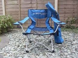 100 Folding Chair With Carrying Case Camping With Carry In Andover Hampshire Gumtree