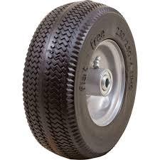 100 Truck Tired Marathon Tires FlatFree Hand Tire 12in Bore 280250