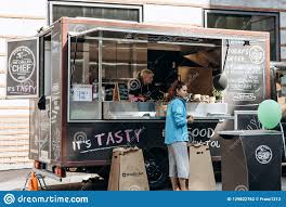 100 Small Food Trucks For Sale Of Street With A Truck Equipped Trade Muenster