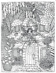 Free Printable Intricate Abstract Coloring Pages Page Difficult Hidden Animals For Adults Online Large Size