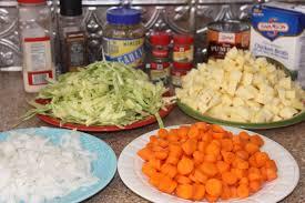 Haitian Pumpkin Soup Tradition by Feeding A Bunch A Munchkins Haitian Flag Day Haitian Soup Jumou