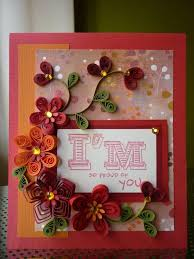 Best Paper For Greeting Cards Designs With Handmade 128 Quilling Free