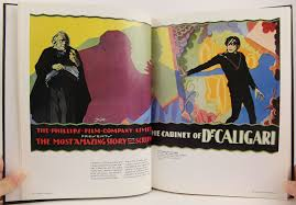 The Cabinet Of Dr Caligari Critical Analysis by Graven Images The Best Of Horror Fantasy And Science Fiction