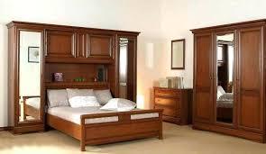 armoire chambre coucher chambre bois massif lit armoire chambre adulte bois massif
