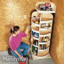 C Tech Garage Cabinets by How To Organize Garage Storage Projects Family Handyman