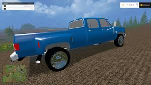 Chevy Squarebody Dually - Farming Simulator Modification ... Oneton Dually Pickup Truck Drag Race Ends With A Win For The 2017 1996 Chevrolet Silverado 3500 4x4 Matt Garrett 3950 1975 C30 Camper Special Chevy Hd Diesel 060 Mph Realworld Mpg And 2018 Chevy Silverado Mod Farming Simulator 17 1991 91 Crew Cab K30 V30 1 One Ton 2500 Heavy Duty Trucks Bangshiftcom 1964 Chevy Dually 2019 Luxury Cars Elegant 20