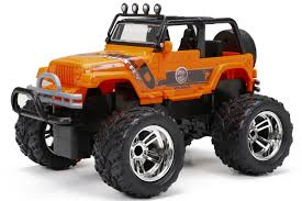 New Bright 1:16 Scale Radio Control Jeep Truck | Walmart Canada 118 4wd Electric Rc Truck Racing Car 24g Remote Control Rock Rampage Mt V3 15 Scale Gas Monster Remo 116 50kmh Waterproof Brushed Short About Stop Truck Stop Revell Mounty Double E 120 End 1520 12 Am 24g 6ch Alloy Dump Rc Big Best Kyosho Mad Crusher Ve Brushless Powered Blue 1 How To Make Tire Chains For Cars Tested Trucks Bulldozer Charging Rtr