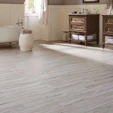 White Maple Kitchen Vinyl Tile Floor Plank Flooring Strip 24 Sq Ft