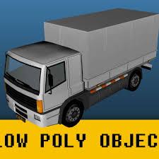 Truck Free 3D Models Download - Free3D