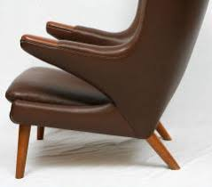 Hans Wegner Papa Bear Chair History by Hans Wegner Hans Wegner Papa Bear Chair