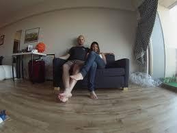assembling ikea sofa bed youtube
