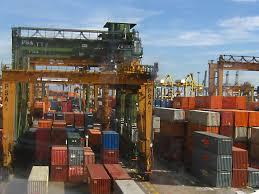 Container Port - Wikiwand