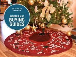 The Best Tree Skirts You Can Buy On Amazon