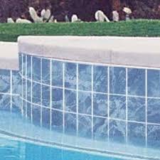 spa pool tiles national pool tile seven seas 6x6 pool tile