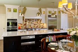 how far should recessed lights be from cabinets recessed lighting