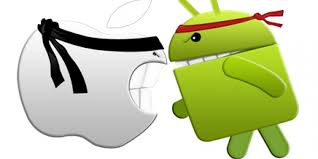 5 Things iPhone Owners Can Do That Android Users Can ly Dream
