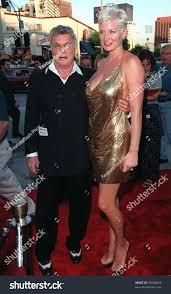 Jamie Lee Curtis Halloween H20 by 27jul98 Actor Tony Curtis Girlfriend Jill Stock Photo 93594658