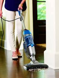 Electric Broom For Wood Floors by Floor Steamers Best New Combo Vacuum And Steam Mop