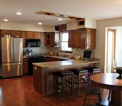 Kitchen Soffit Painting Ideas by The Great Wieda Adventure New Kitchen Or At Least Half Of It