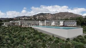 100 Mansions For Sale Malibu New Fireproof Homes Now Come With Water Cannons Robb Report