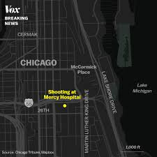 Mercy Hospital Shooting In Chicago What We Know Vox