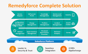 Best Help Desk Software Comparison by Remedy Software A Guide To Remedyforce And Remedy 9
