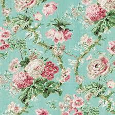 Vintage Flowers Wallpaper Iphone