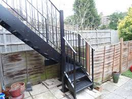 old fire exit stairs google search new balcony pinterest