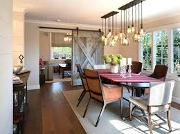 Hanging Dining Room Lights Light Fixture Ideas Oval Table Chair