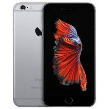 Certified Refurbished Apple iPhone 6S Plus Smartphone Unlocked