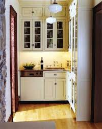 Corner Kitchen Cabinet Images by 51 Small Kitchen Design Ideas That Rocks Shelterness