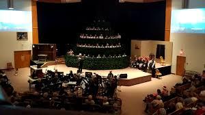 Bellevue Baptist Church Singing Christmas Tree Youtube by The Singing Christmas Tree Pembroke Pentecostal Tabernacle