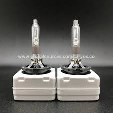 china xenon bulb replace d1s hid xenon conversion kit 35w 2500lm