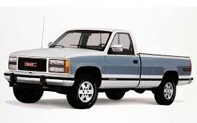 Happy 100th To GMC - GMC'S Centennial - Truck Trend Gmc Sierra Heidi Thats How We Should Make Yours Look Lifted Gmc Sierra 1500 Slt 4x4 Truck Rental Work Trucks For Commercial Used 2016 4x4 For Sale In Pauls Valley Ok 2001 Extended Cab Z71 Good Tires Low Miles 1956 1 Ton Napco Vintage Pinterest 2015 All Terrain 47819 Mvs 2014 Sle Youtube 124 Revell 78 Pickup Kit News Reviews Model Northwest Motsport Jakes 1966 Truck 2017 Black Widow Dave Arbogast Buick