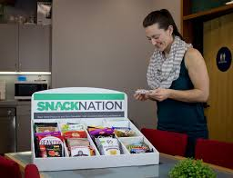 Healthy Office Snacks Ideas by Human Launches Industry First Healthier Snack Delivery Service For