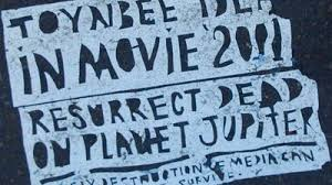 resurrect dead mystery of the toynbee tiles movie review 2011